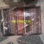 قیمت زیرانداز جاجیمی